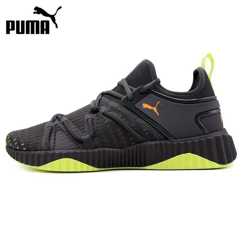 Zapatillas deportivas para correr para hombre con luz diurna ...