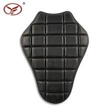 2017 Hot Sale Body Armor Motorcycle Racing Protector Backpiece Back Protector backpiece inside Back Protector Passed CE