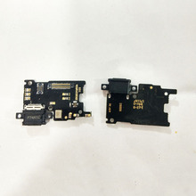 For xiaomi mi 6 mi6 USB Charger Charging Port Ribbon Flex Cable Micro USB Dock Connector Repair Spare Parts