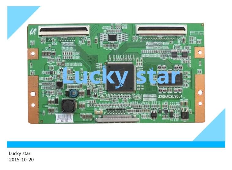 98% new good working High-quality original for board 320HAC2LV0.4 LA32B530P7R LTF320HA09 screen T-con logic board 2pcs/lot<br><br>Aliexpress