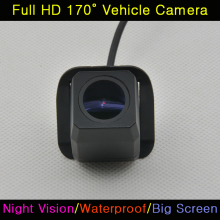 For Toyota Alphard Car CCD HD 520 TV Lines Night Vision Backup Rear View RearView Camera Waterproof Parking Reverse reversing(China)