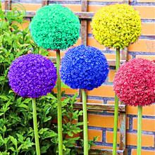 150 seed giant Allium giganteum beautiful flower seeds plant garden The grass rate 95% rare flower for children p41(China)