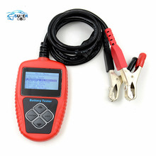 Hot selling Original QUICKLYNKS BA102 Motorcycle 12V Battery Tester with best price