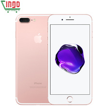 Buy Original Apple iPhone 7 Plus 3GB RAM 32/128GB/256GB 5.5 inch Quad-Core IOS LTE 12.0MP Camera iPhone7 Plus Fingerprint Phone for $542.85 in AliExpress store