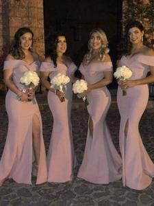 Bridesmaid Dresses W...