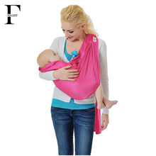 Ergonomic baby carrier Baby Swing Ring Sling summer breathable quick dry water sling wrap pouch newborn infant backpack kangaroo
