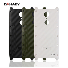 DAHABY Homtom HT20 Battery Case Cover Replacement Ultra Slim Backup Bateria Protective Cover Homtom HT20 Phone Accessory