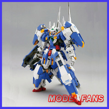 MODEL FANS INSTOCK dragon momoko Assembly version Metal Build MB EXIA AVALANCHE DASH GUNDAM MODEL KIT