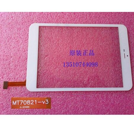 White Original 7 Yuandao Window Vido mini M3 3G Tablet touch screen panel Digitizer Glass Sensor Replacement Free Shipping<br><br>Aliexpress