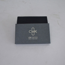 CMK original watch box