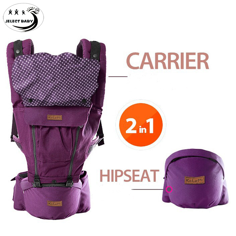 High Quality Baby Carrier Top Baby Sling Toddler Pouch Wrap Durable Canvas Babies Backpack High Grade Suspenders Activity&amp;Gear<br><br>Aliexpress