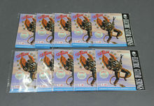 10pcs A506 Steel First E 1-st Electric Guitar Strings (.008 / .009 / 010 inch available)