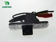 Wireless HD Car Rear View Reverse Parking CAMERA for New Santa Fe/ Import HYUNDAI Azera Night Vision Waterproof
