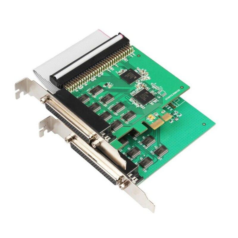 PCIE 16RS232 -2