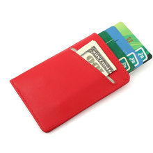 Slim RFID Wallet Male Purse Credit Card Holder Men Holders Mini Women Wallets Coin Pocket Overwatch Thin Purses Handy Carteira(China)