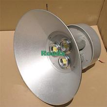 industrial lighting 150W led high bay light campana led for Garage Warehouse Shopping Mall Store walkway factory ROUDA