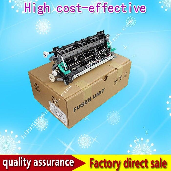 Original 95%New for H*P LaserJet P2014 /P2015 / 2727 2014 2015 2727nf Fuser Assembly Fuser Unit RM1-4248 RM1-4247<br><br>Aliexpress