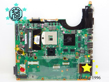 KEFU FOR HP DV7 Laptop Motherboard 580972-001 DA0UP6MB6F0