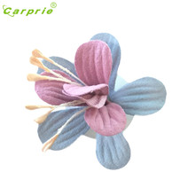 Dropship Hot Selling Car multiflora Flower Air Outlet Fragrant Perfume Clip Air Freshener Diffuser Gift Aug 8(China)