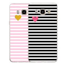cartoon Case Fundas silicone Coque For Samsung Galaxy S3 S4 S5 S6 S7 Edge S8 Plus A3 A5 2016 2015 2017 J1 J2 J3 J5 J7 Prime