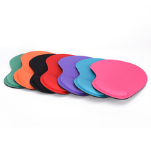 Gaming Mouse Pad With Comfort 3D Wrist Gel Rest Support Mouse Pad Silica Gel Hand Pillow Mat For Dota 2