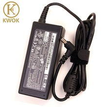 Notebook Charger For Toshiba 19V 3.42A 5.5*2.5mm AC Laptop Adapter Suitable For Lenovo/Asus/BenQ/Acer/Asus Notebook Power Supply