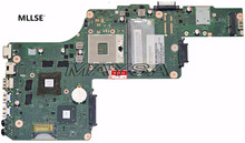 Laptop Motherboard V000275060 Fit for Toshiba L850 L855 Series Notebook PC mainboard, DDR3, USB3.0, HDMI, s989(China)