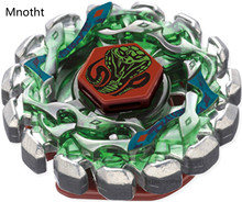 Mnotht 1pcs Single BB69 Beyblade Poison Serpent SW145SD Metal Fusion 4D Beyblade Without Launcher Toy Spinning Top Children Gift(China)