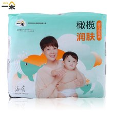 idore S 76pcs Baby Diaper Pants Ultra Thin Infant Underpants Disposable Diaper Soft Thin Baby Care Cover Unisex Diaper Nappy Hot(China)