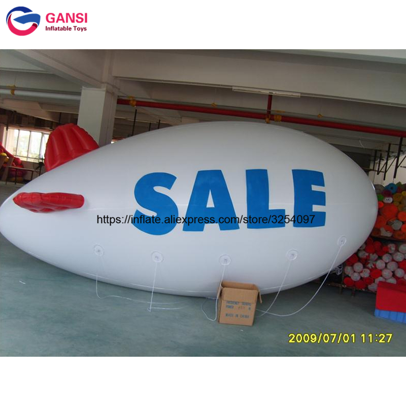 inflatable blimp helium ballon58