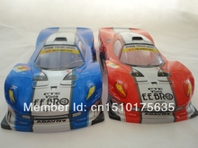Ewellsold 018 1/10 Scale On-Road Drift Car Painted PVC Body Shell 190MM for 1/10 Radio controlled car 2pcs/lot free shipping