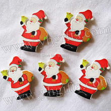 1000PCS/LOT,Christmas santa stickers,Home decor, scrapbooking kit,Kids toys.Christmas crafts,Toy,X'mas goody bag.Children favor