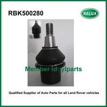 RBK500280 car lower ball joint includes circlip of control arm LR028245 and LR028249 for LR3 LR4 Discovery auto spherical joint