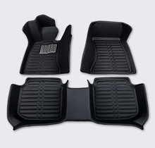 Custom-100fit car floor mats all model For Volkswagen mazda nissan peugeot Chevrolet volvo kia Honda car accessories car arpet(China)
