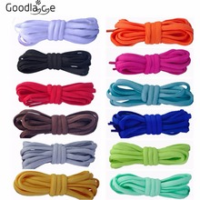 200cm Extra Long Oval Flat Shoelace Shoestrings Shoe Lace Shoe ropes cords f. Sneakers(China)