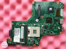NOKOTION V000238100 6050A2448001 for Laptop Motherboard Toshiba Satellite C600 C640 Mainboard HM65 w/ Video chip works(China)