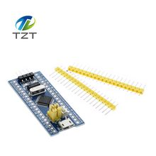 1pcs STM32F103C8T6 ARM STM32 Minimum System Development Board Module raspberry raspberri pi 2 watch nmd diy peltier