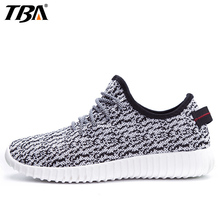 TBA Lovers Running Shoes For Women Men Breathable Sport Run Summer Super Light Outdoor Athletic Shoes Man Brand Men's Sneakers
