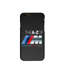 05425 for BMW design Hard black Cover cell phone Case for iPhone 4 4S 5 5S 5C 6 6S Plus 6SPlus