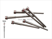 10pcs dental mandrels New Dental Lab Polishing 2.35mm shank diameter Mandrel Burs Rotary Tool Dentist Lab Product