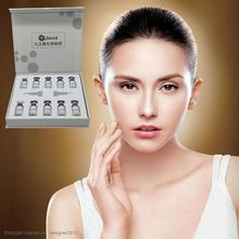 5Sets/Box Complex Argireline Lyophilized Powder+Dissolved Liquid for Dynamic and Quiescent Wrinkles(China)