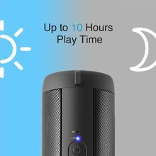 M&J Wireless Best Bluetooth Speaker Waterproof Portable Outdoor Mini Column Box Loudspeaker Speaker Design for iPhone Xiaomi(China)