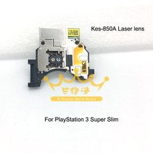 100% Original For PS3 Super Slim CECH4000 Optical Pickup KES 850A KES-850A KEM-850AAA Laser Lens Laser Head For Playstation 3(China)