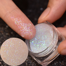 Cream Glitter Eyeshadow Holographic Shimmer Makeup Glitter Creamy Eye shadow Bling Body Cosmetics N11