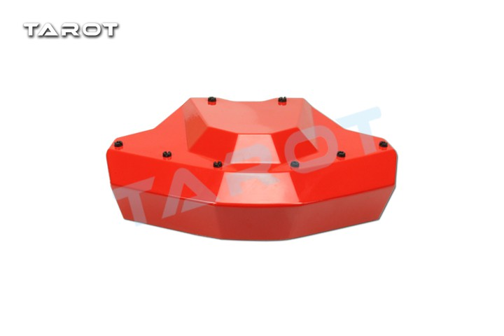 Tarot TL750S1 Peeper I Drone Glass Fiber Hoods Bow Cap FPV Long Flight Time with Screw for Quadcopter Frame TL750SD2 F19371<br>