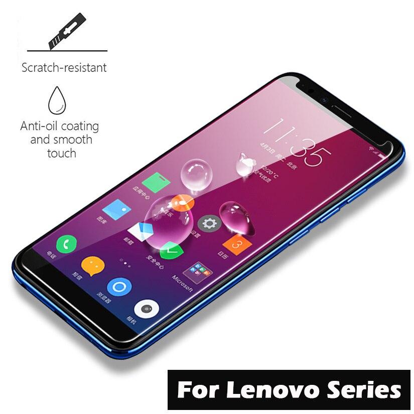 LEN1560_5_Tempered Glass for Lenovo K5 Play