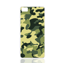 14574 Camouflage Military camo cell phone Cover Case for BQ Aquaris M5 for ZUK Z1 FOR GOOGLE nexus 6