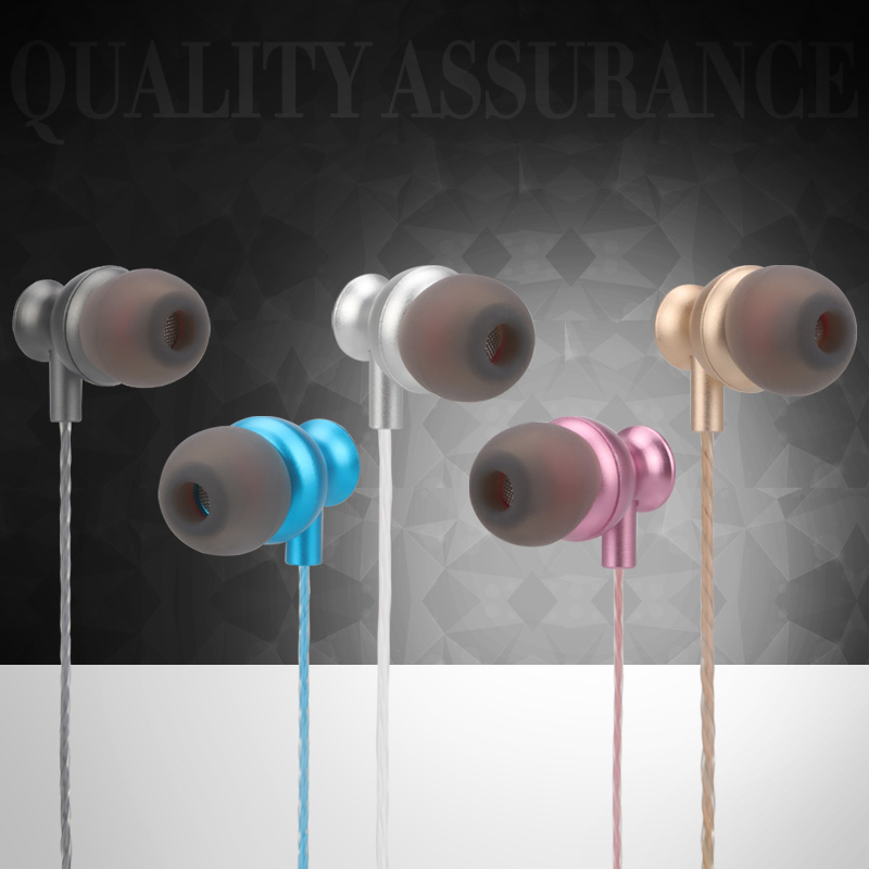 Wired Earphones 3.5mm Jack Music Headphones Sport Not Bluetooth Headset Unviersal For Samsung Xiaomi iPhone PC Mini Earphones