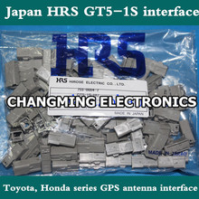Original HRS company in Japan GT5-1S Antenna head containing GT5-1S-HU GT5-1P GT5-2428 A pack of 100(Free Shipping)1PCS