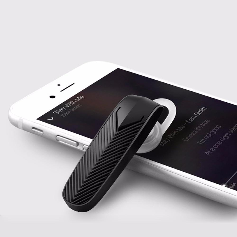Wireless Bluetooth Headset Portable Handsfree V4.1 Earphone Stereo Headphones Universal for Xiaomi iPhone Samsung Smartphones<br><br>Aliexpress